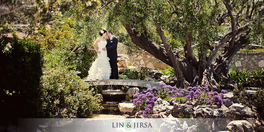 Neighborhood Church Wedding in Palos Verdes  Jennifer and