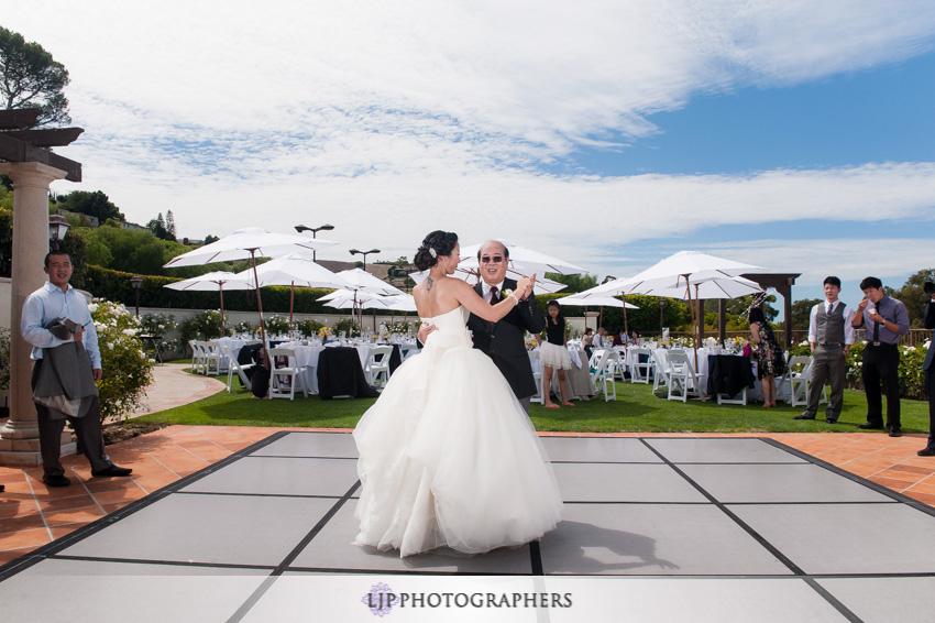 Palos Verdes Golf Club Wedding  Gene  Aven