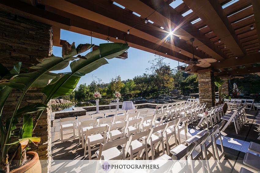 Dove Canyon Country Club Wedding  Joseph and Renata