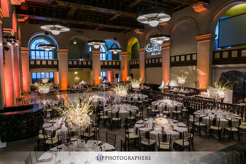 The Majestic Halls Wedding  Lade and Lola