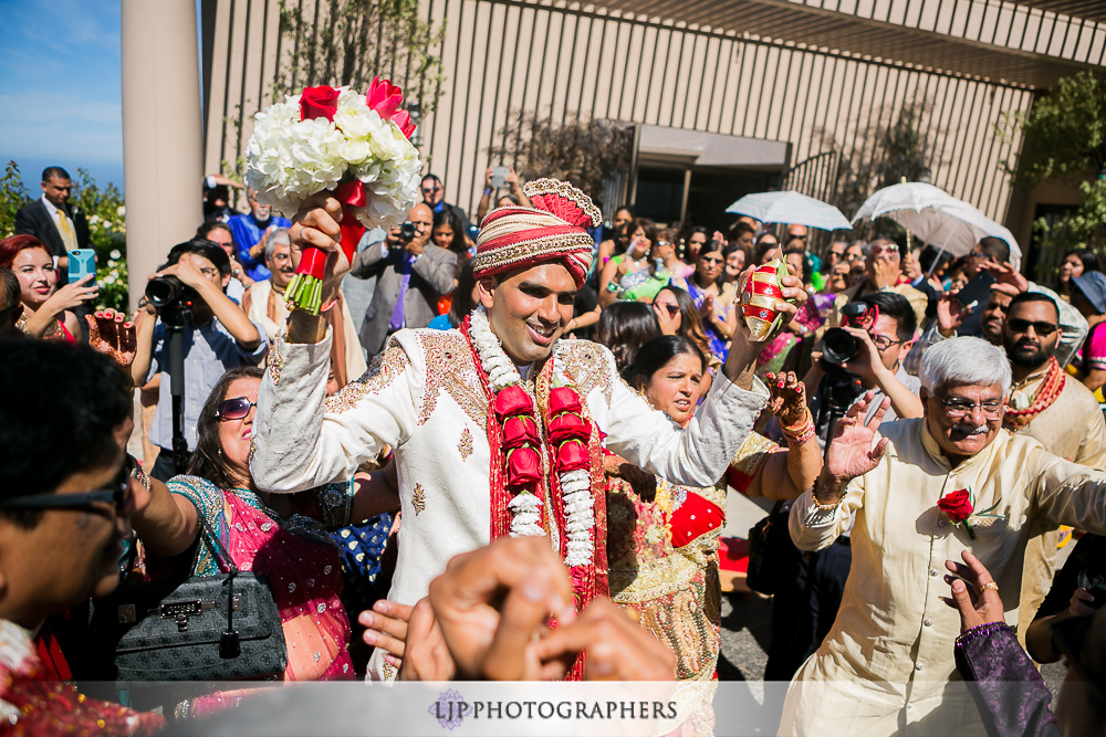 Los Verdes Golf Course Indian Wedding  Mitul and Krupa