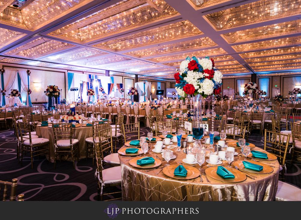 Huntington Beach Wedding Receptions