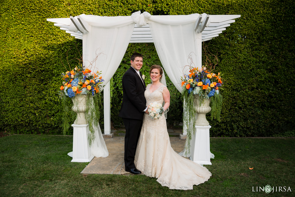 Altadena Town  Country Club Wedding  Brooke  Justin