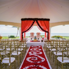 Makeup Chairs Lawn For Heavy People Moon Palace Cancun Indian Wedding | Bharti & Bhavesh