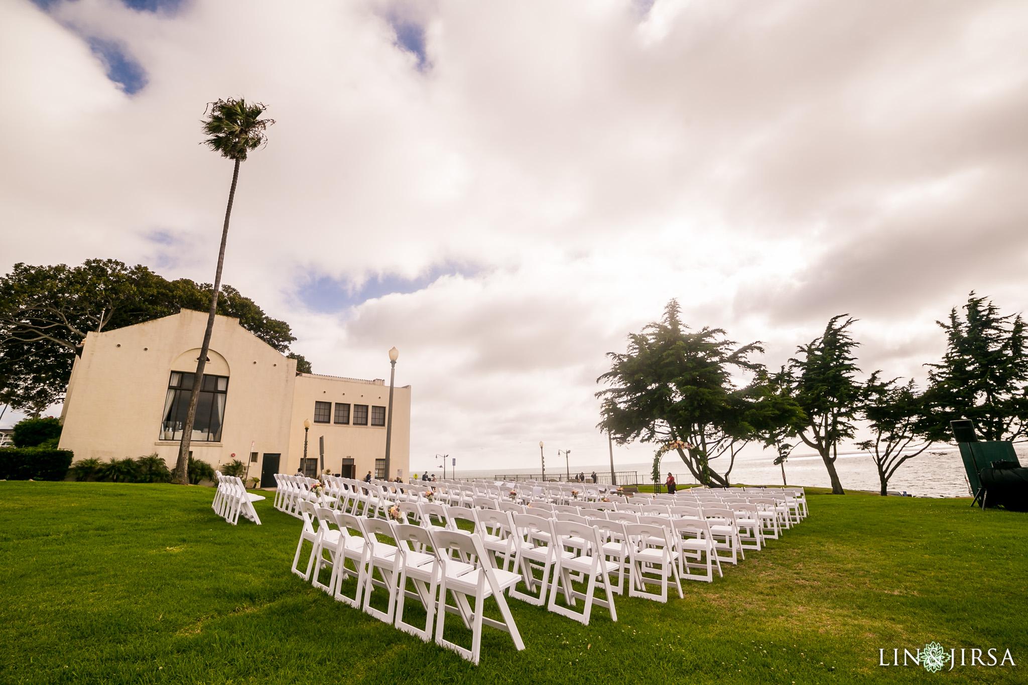 Redondo Beach Historic Library Wedding  Kandy  Ernesto