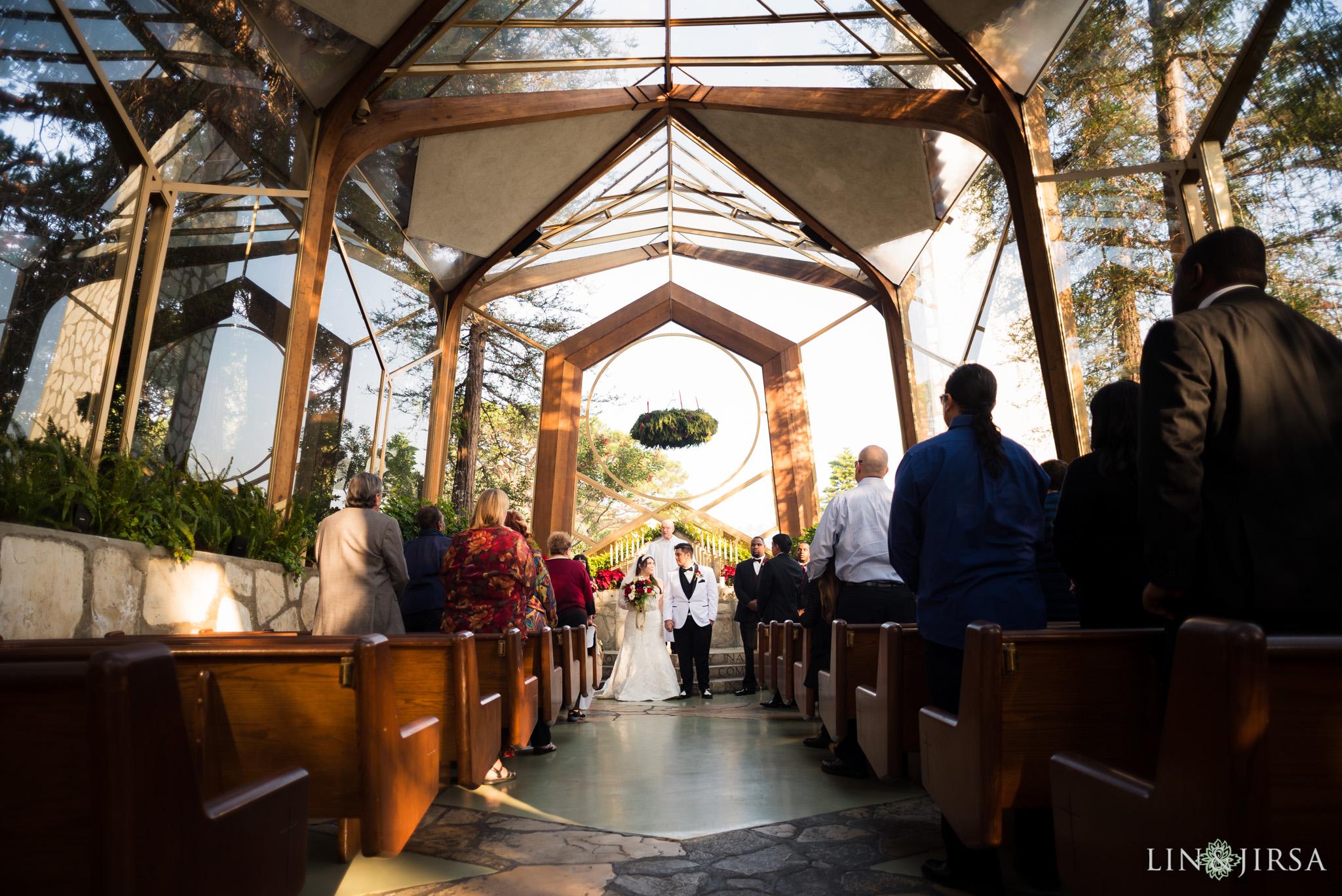 Ports OCall Waterfront Restaurant San Pedro Wedding