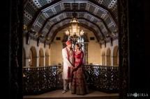 Millennium Biltmore Hotel Indian Wedding Geeta & Kevin