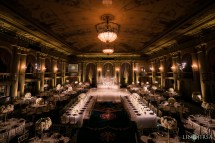 Millennium Biltmore Hotel Los Angeles Wedding