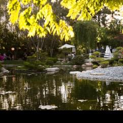 How To Make Beach Chairs Cheap Wingback Earl Burns Miller Japanese Garden Wedding   Josh And Erica