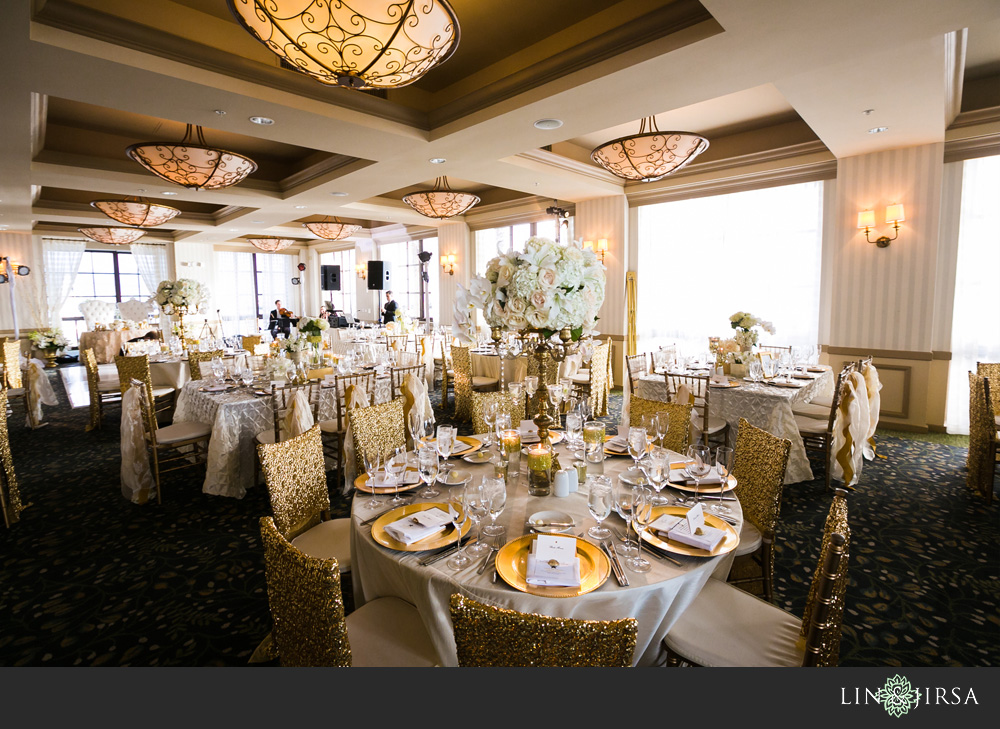 Portofino Hotel and Marina Wedding  Jonathan and Zuleth