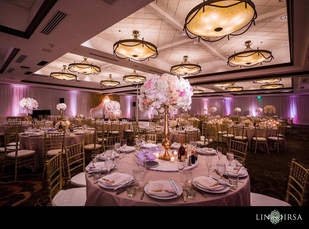 Hilton Costa Mesa Wedding  John  Vi