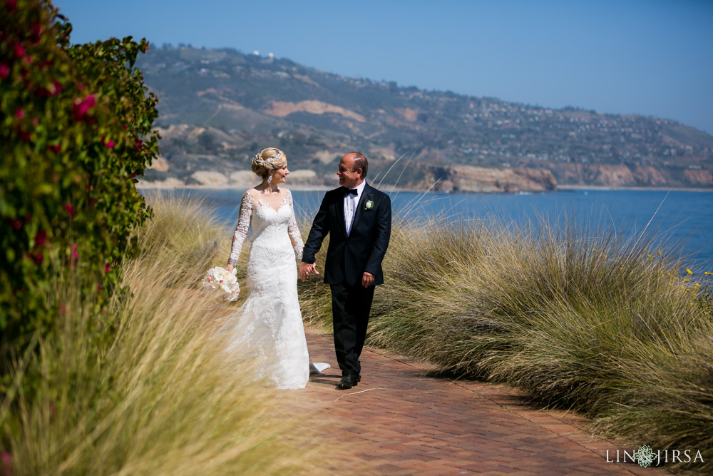 Trump National Terrace Wedding  Lory  Michele