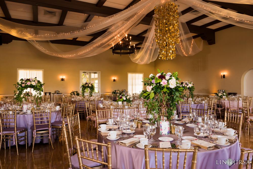 Altadena Town  Country Club Wedding  Courtney  Ben