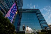Jw Marriott La Live Wedding Lauren & Josh