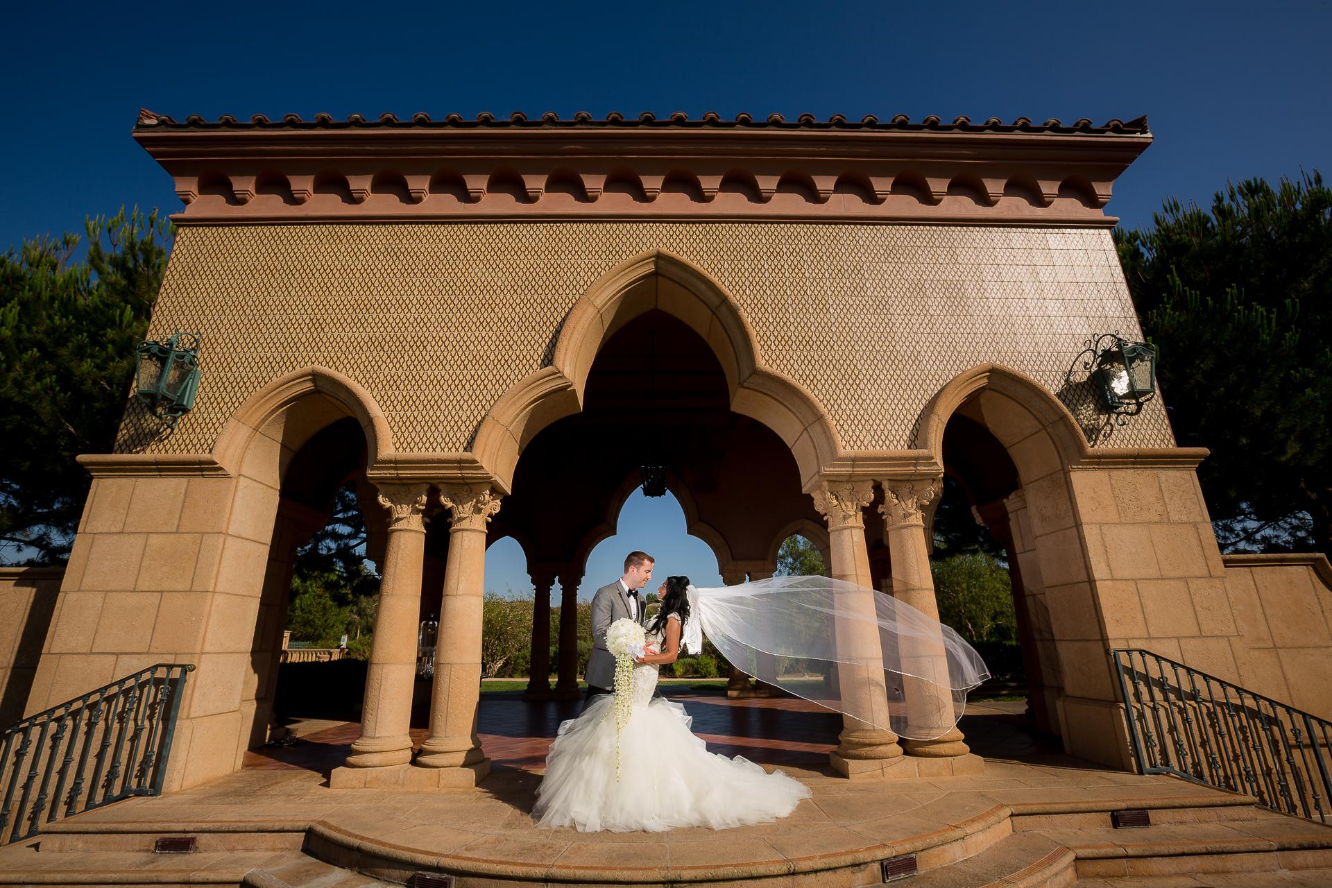 The Grand Del Mar San Diego Wedding  Thilinie  Steven
