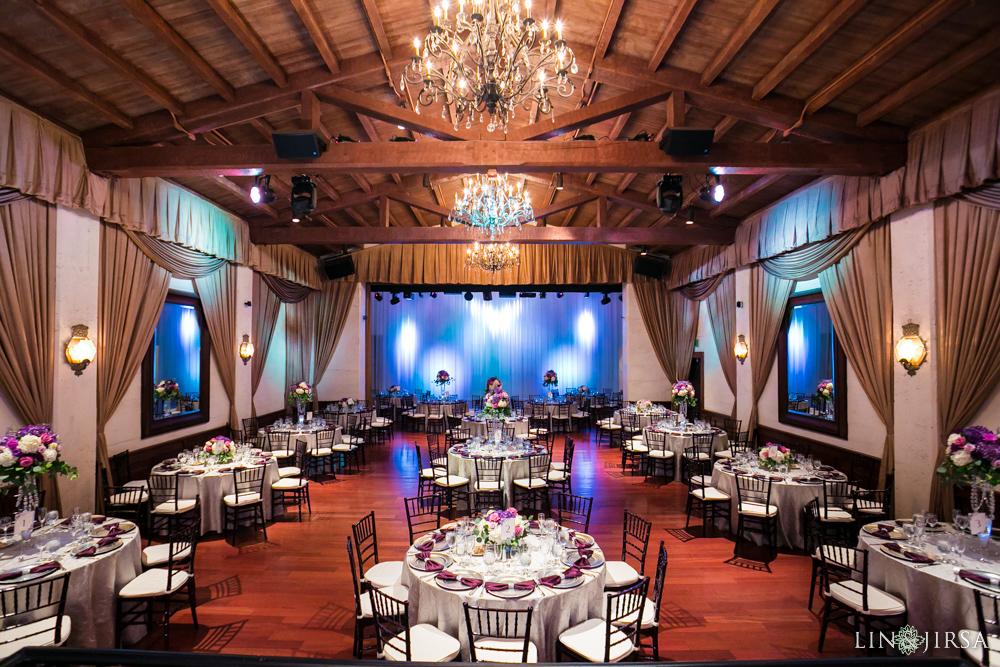 Padua Hills Theatre Wedding Julie Amp Eric