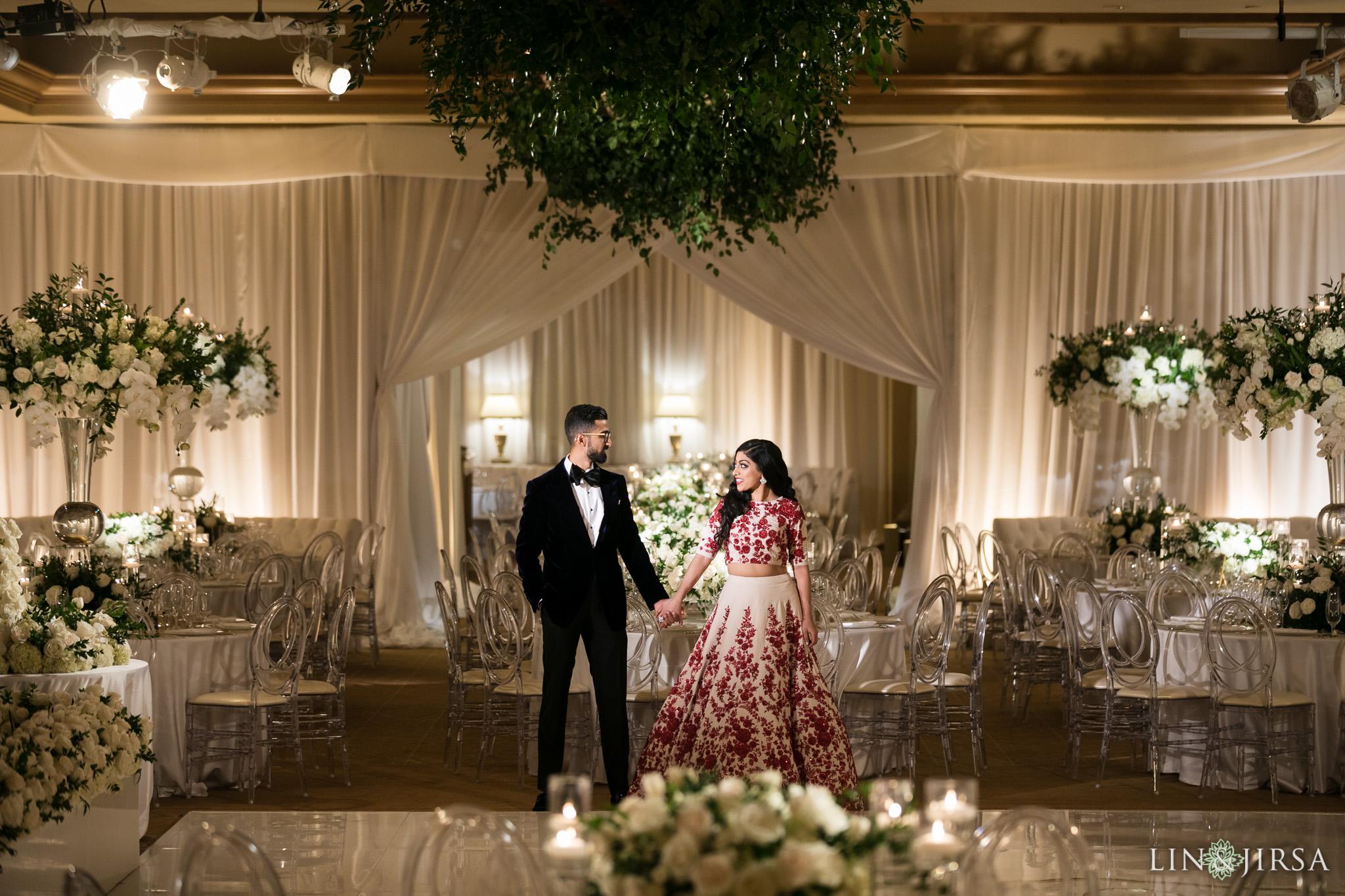 Indian Wedding Reception Ideas