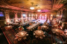Biltmore Hotel Los Angeles Wedding Events Shenila & Shehzad