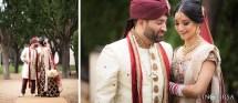 Hotel Irvine Year' Eve Indian Wedding Avie & Deepak