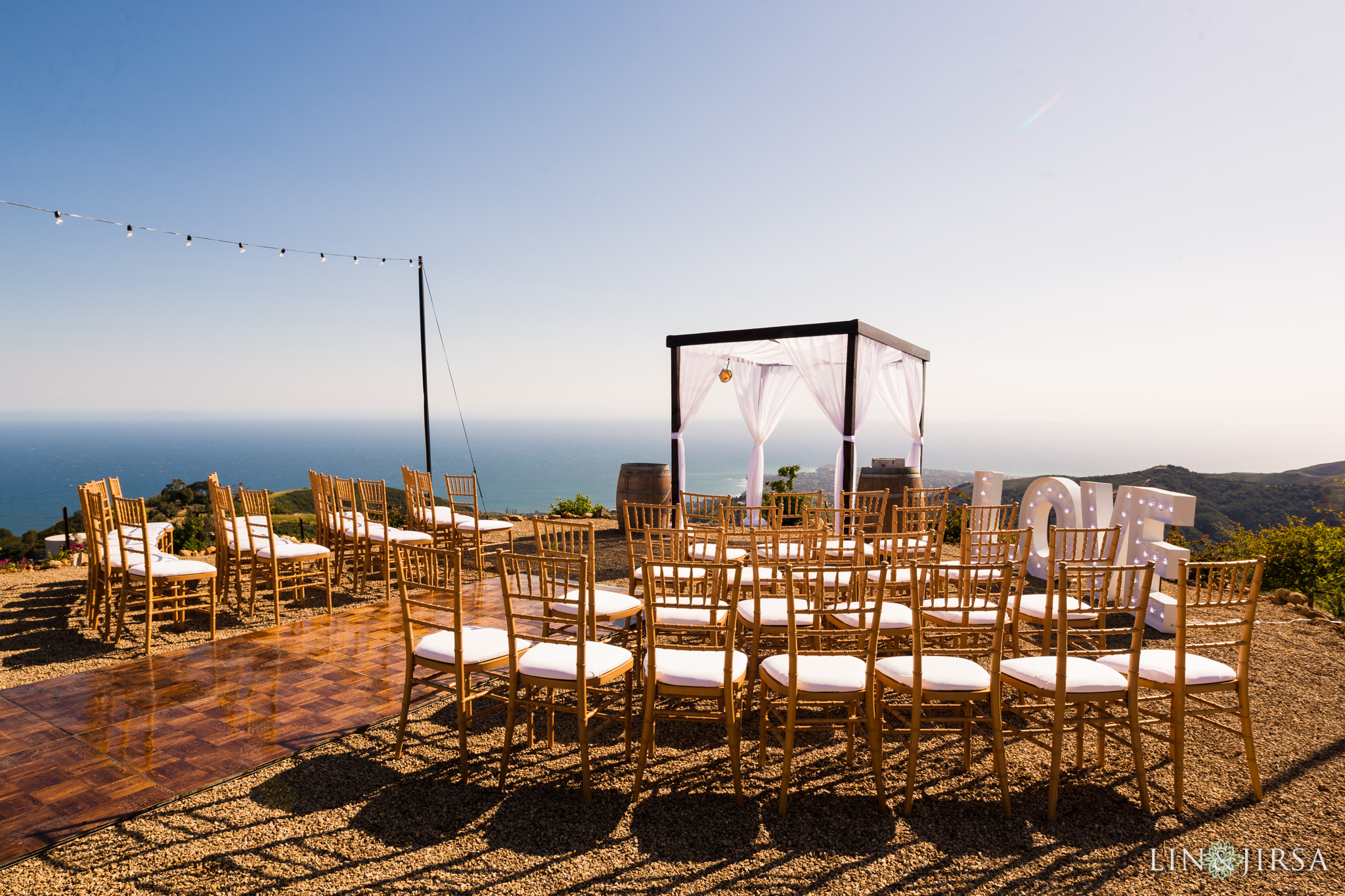 Malibu Solstice Vineyards Wedding  Sylvia  Casey
