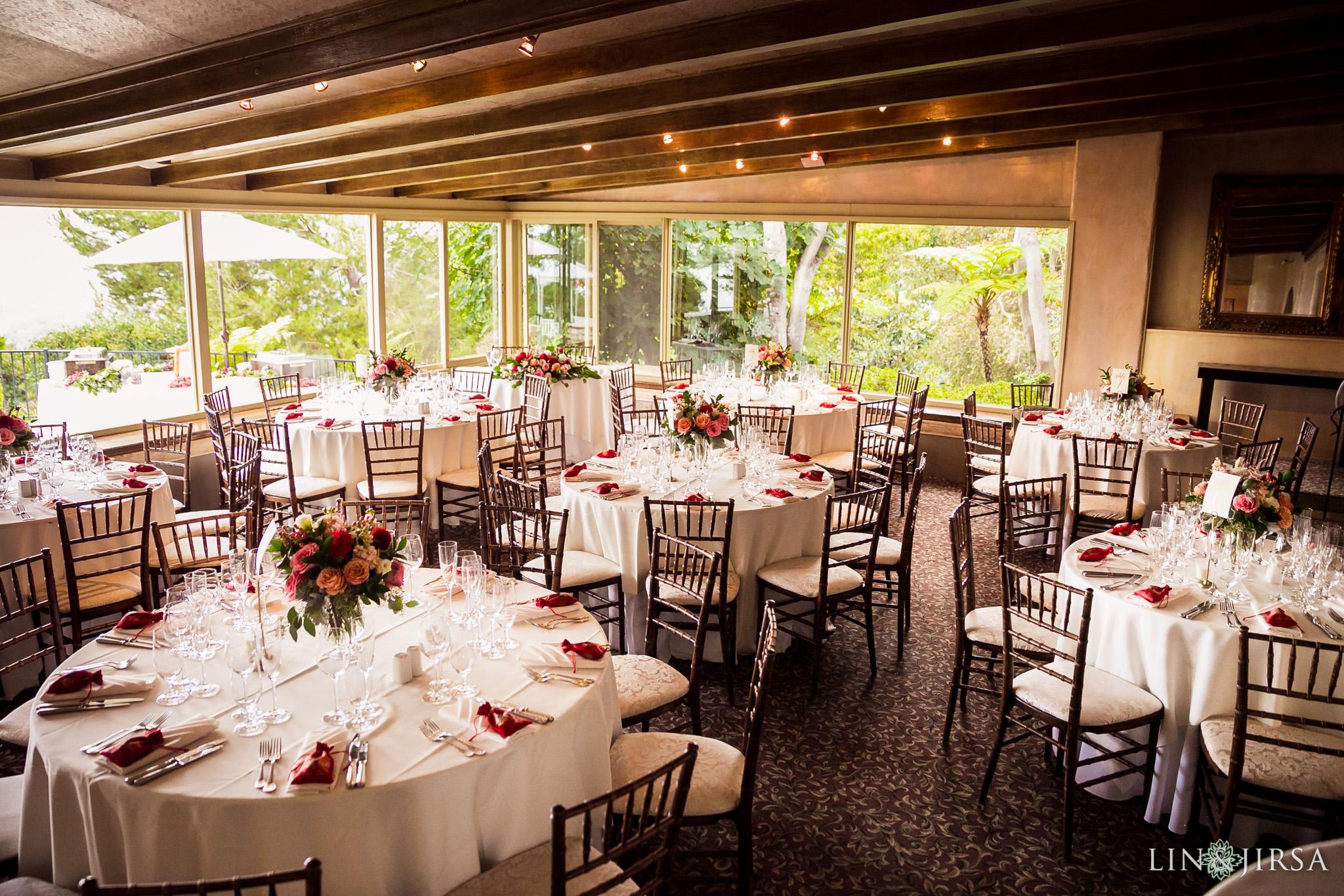 La Venta Inn Palos Verdes Wedding  Lisa  Jason