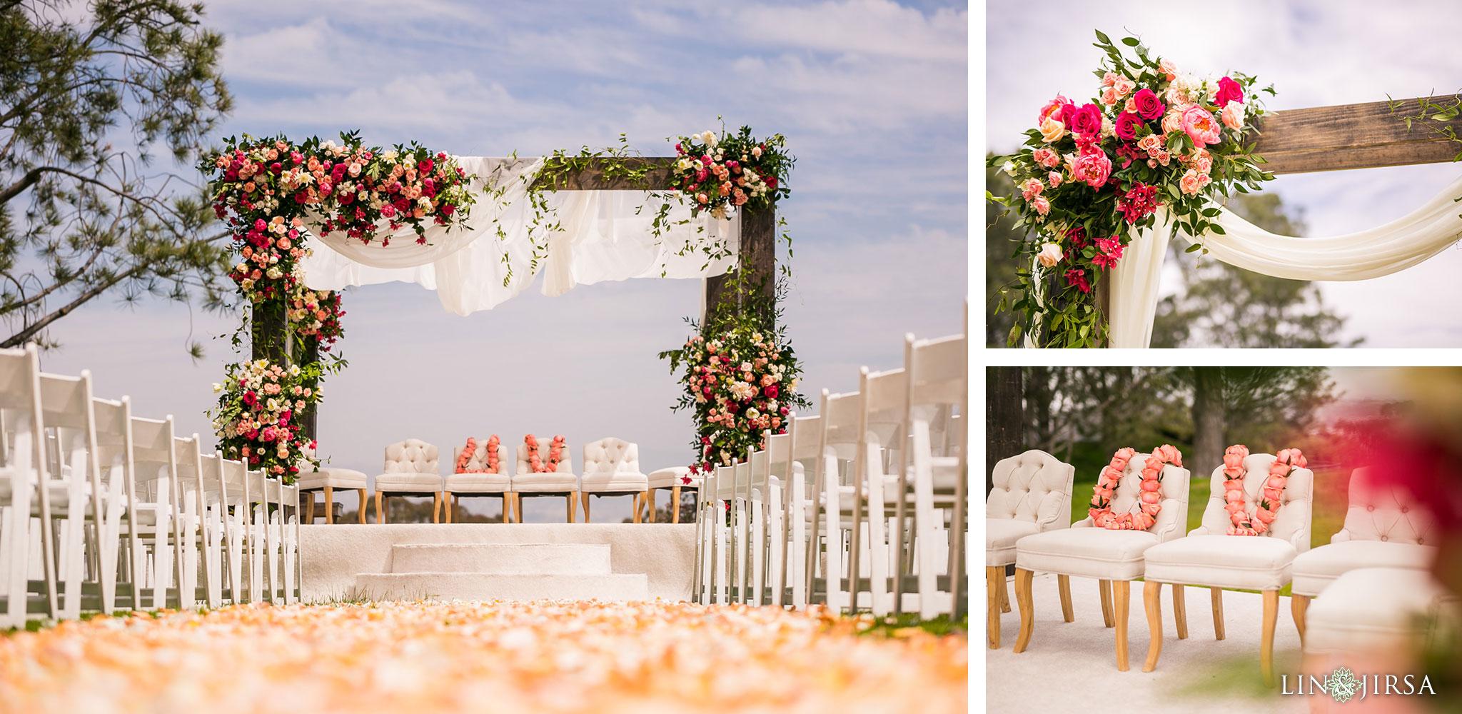 Laguna Cliffs Marriott Muslim Wedding Amna Amp Daanish