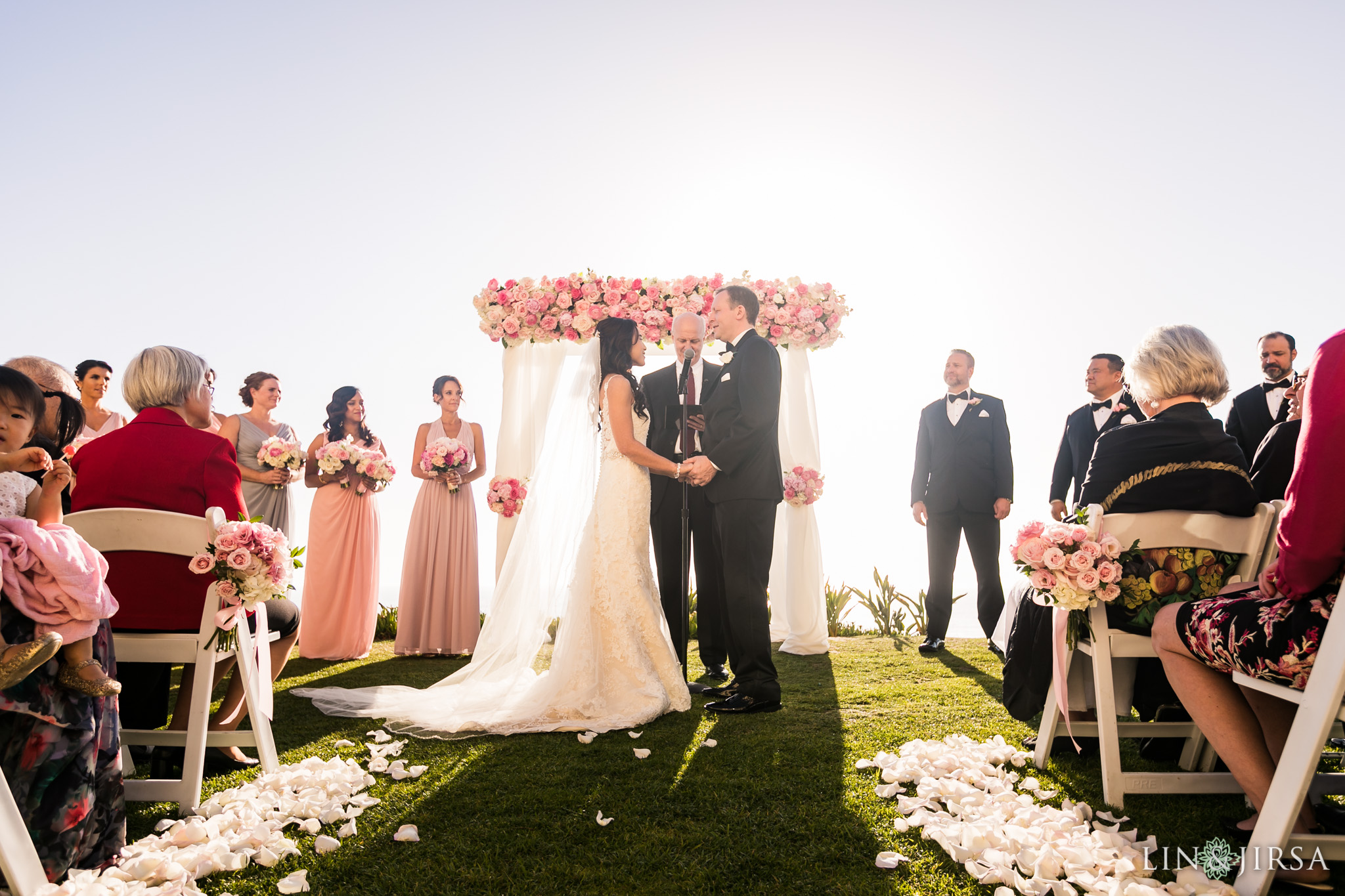 Ritz Carlton Laguna Niguel Wedding  Christine  Christian