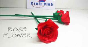 How-to-make-rose-paper-flower