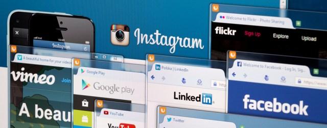 Social Media Habits