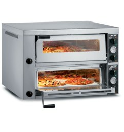po430 2 lincat electric counter top pizza oven twin deck w 966 mm 8 4 kw [ 1000 x 1000 Pixel ]