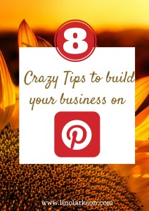 8 crazy tips to get more folllowers on Pinterest, Pinterest marketing, pinterest, home business, online marketer, mlm, leads, social media