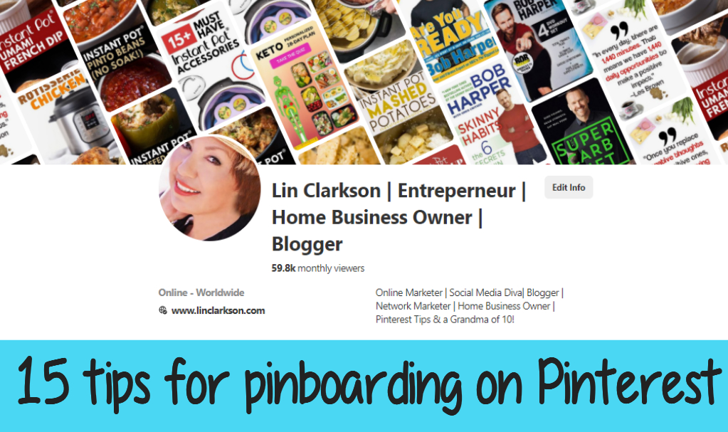 15 Tips for Advanced Pinboarding on Pinterest