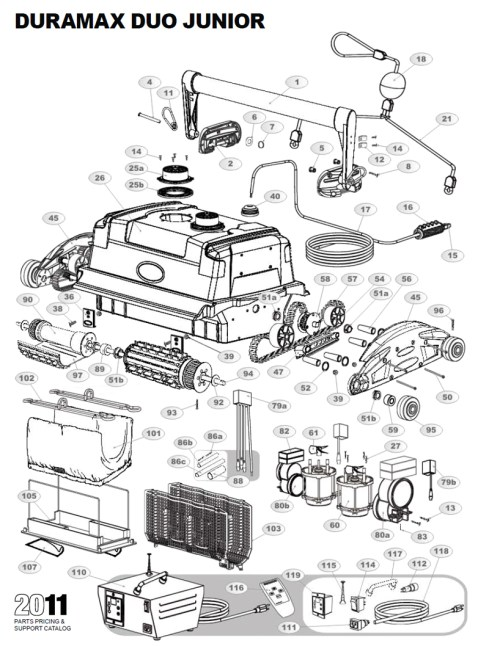 small resolution of duramax duo jr parts diagram and parts list 2013 before lincoln 2003 duramax vacuum diagram duramax vacuum diagram