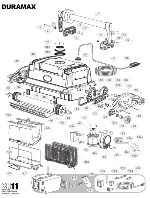 small resolution of duramax parts diagram and parts list 2013 before lincoln aquatics duramax s10 duramax vacuum diagram