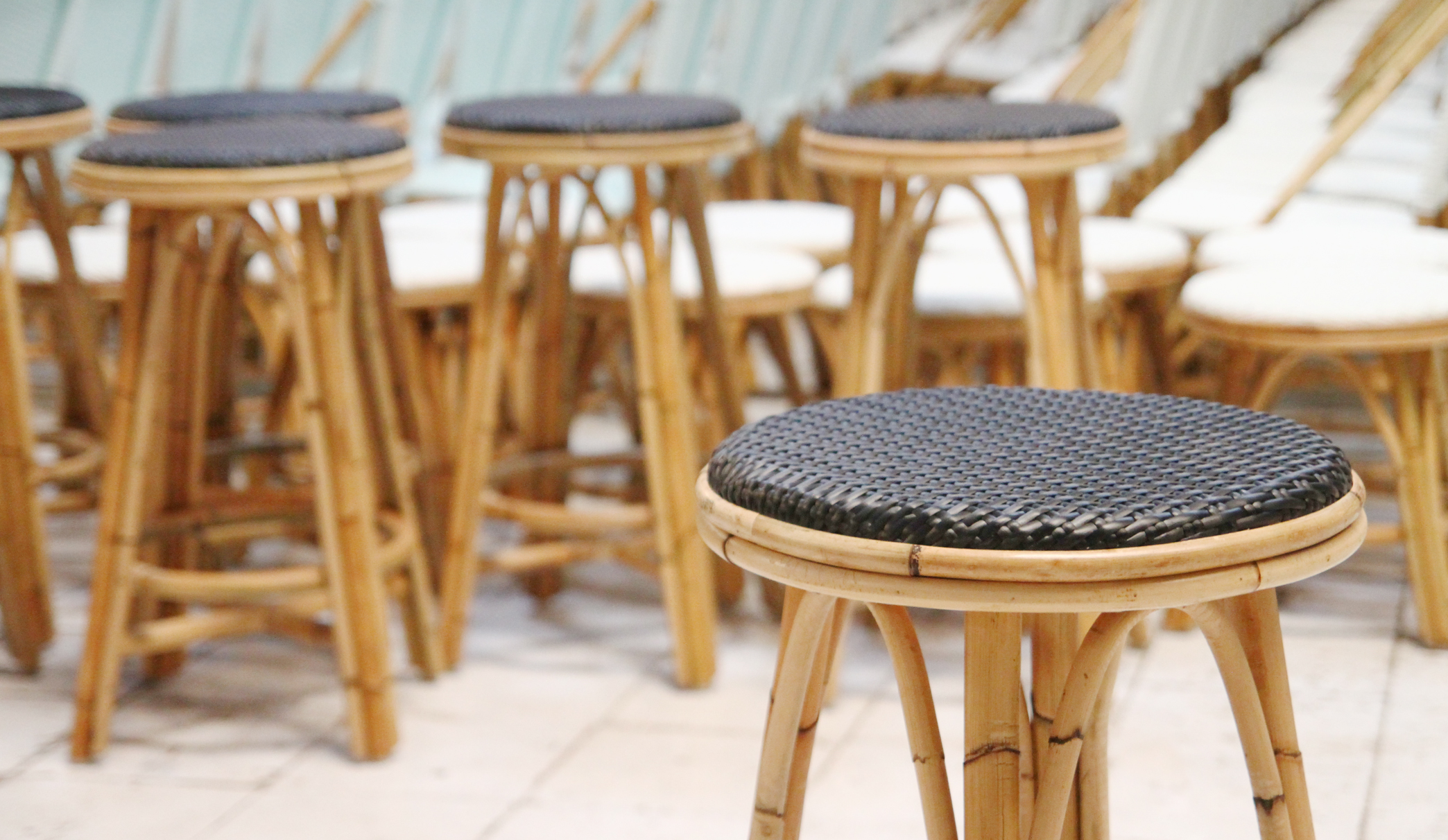 bamboo dining chairs gold coast tables and for hotels barstools rattan commercial furniture supplier part 2