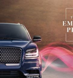 lincoln employee pricing event logo lock up the image shows 2019 lincoln navigator in rhapsody [ 1440 x 630 Pixel ]