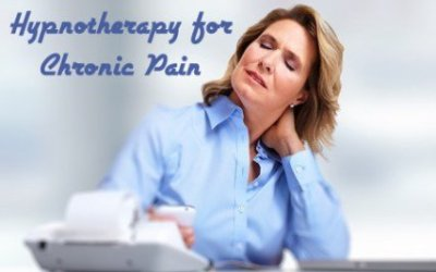 Chronic Pain and Hypnotherapy
