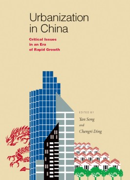 Urbanization in China  Lincoln Institute of Land Policy
