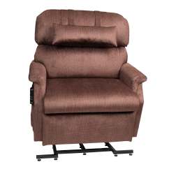 Heavy Duty Lift Chair Patio Lounge Cushions Canadian Tire Comforter Extra Wide Lincoln Mobility