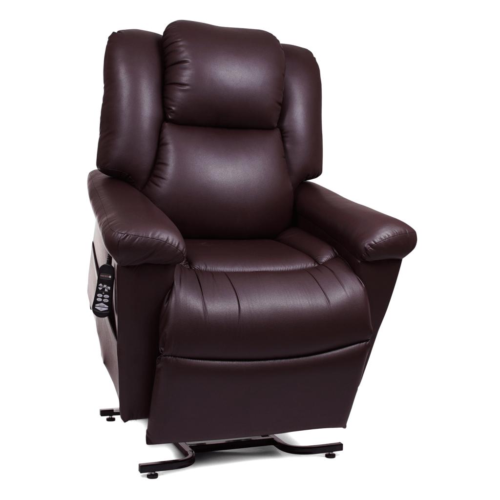 handicap lift chair recliner pink egg replica daydreamer lincoln mobility