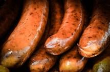 Famous Lincolnshire Sausage