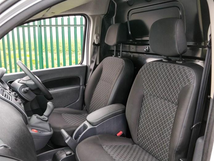2016 66 Renault Kangoo 1 5dci Ml19 Energy Dci 75 Business Panel Van