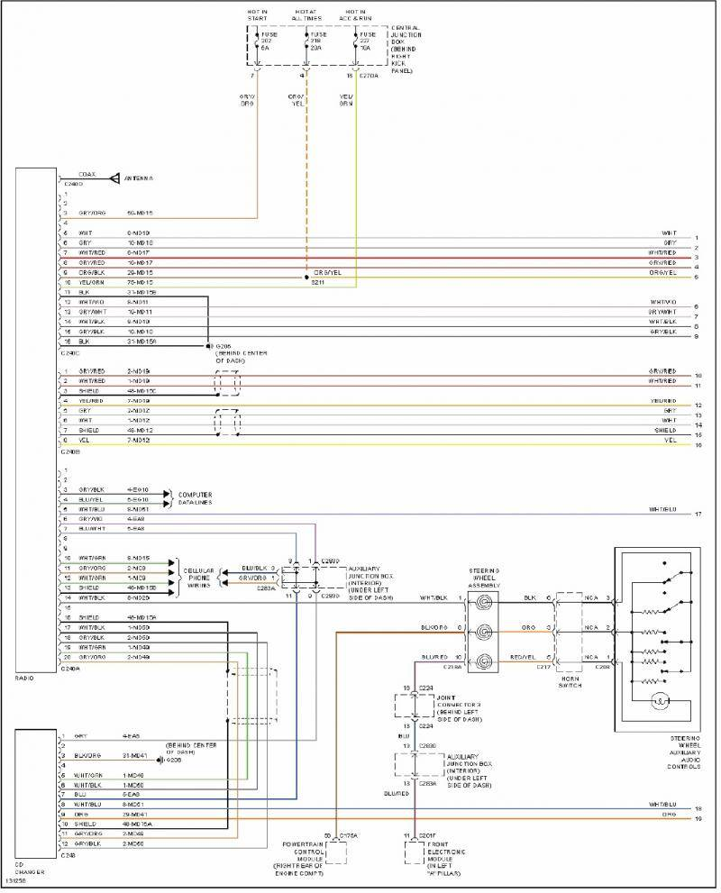 medium resolution of lincoln ls speaker wiring diagram wiring library 2001 nissan maxima speaker wiring 2001 lincoln ls speaker wiring