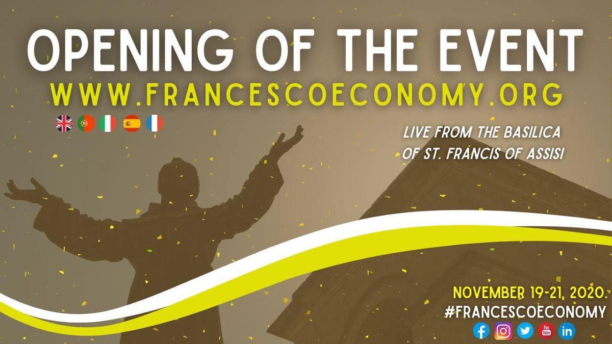 L'Economia di Francesco