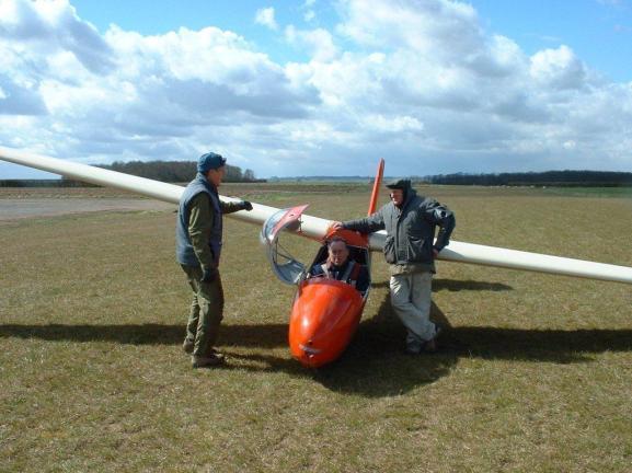 030409 Gliding