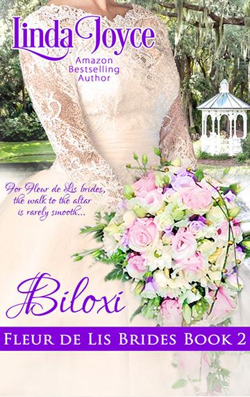 Biloxi – Fleur de Lis Brides: Book 2