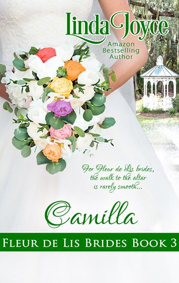 Camilla – Fleur de Lis Brides: Book 3