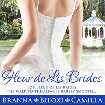 Fleur de Lis Brides Anthology