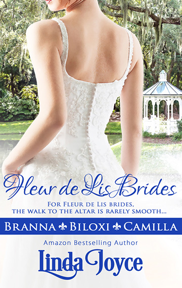 Fleur de Lis Brides – Anthology