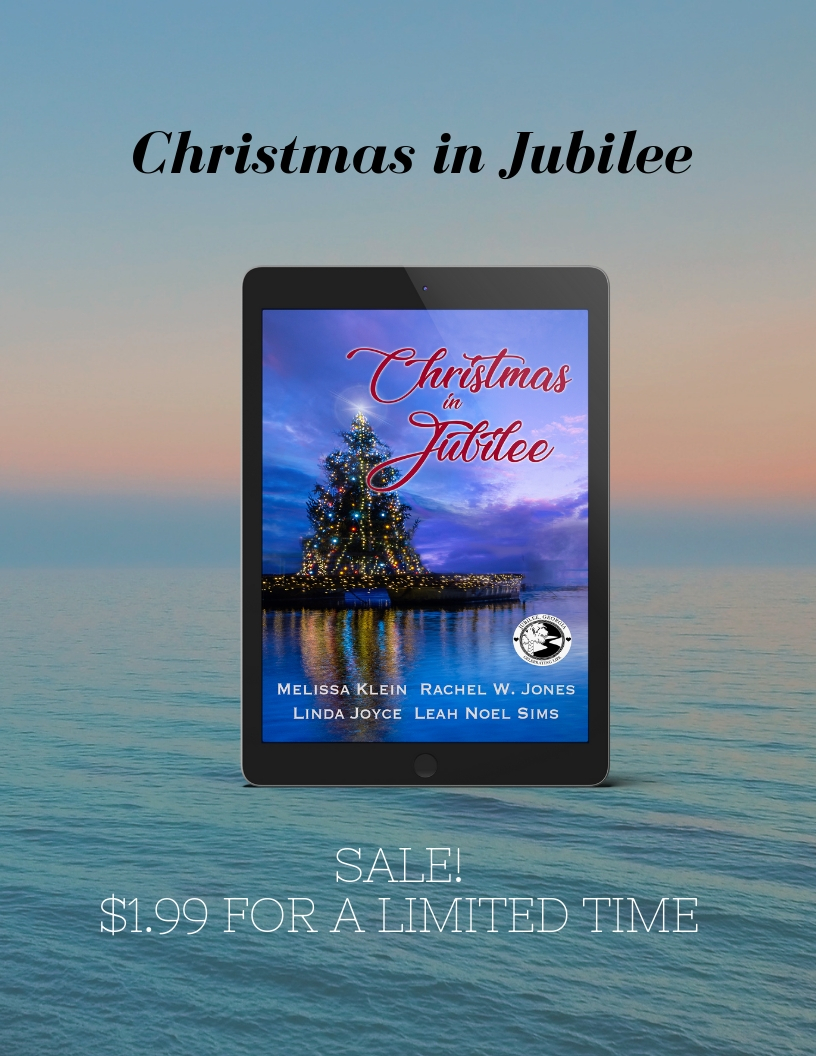 Christmas in Jubilee